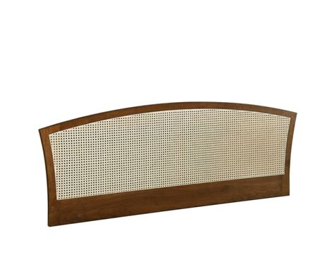 Solid Wood Headboard by Rhyl Solid Wood Headboard