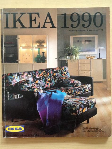 ikea 2006 catalog pdf ikea catalogue 1990 for the home pinterest ikea