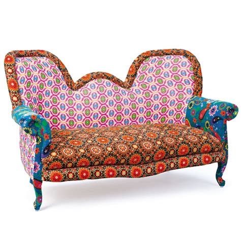 indian style sofa uk india style fabric sofa patchwork style multicoloured