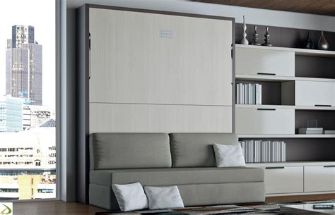 letti a scomparsa con divano prezzi letto a scomparsa con divano tucano arredo design