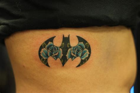 100 best batman symbol tattoo ideas comic superhero 2018