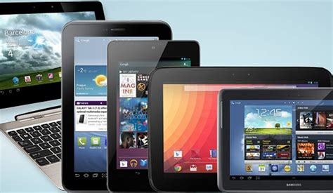 best android tablet 2014 best android tablets of march 2015