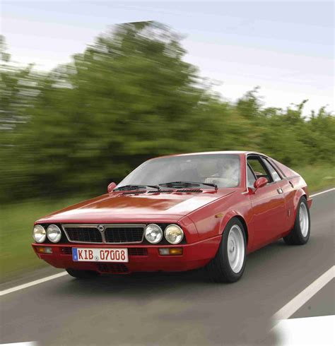 Lancia Montecarlo And Car Bugatti S One Of A L Or