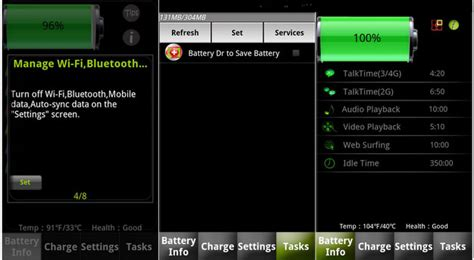 battery app for android 5 best android apps for boosting battery battery savers