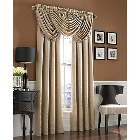 j queen curtains j queen margeaux window curtain panels bed bath beyond