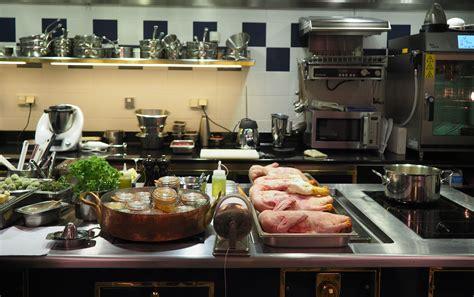 cours de cuisine au ritz ou la r 233 alisation d un r 234 ve d