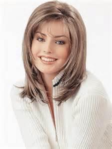angled layered medium length haircuts 20 best medium length hairstyles
