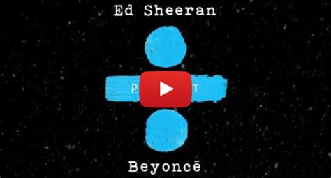 ed sheeran perfect number 1 ed sheeran and beyonce are locked in for christmas number