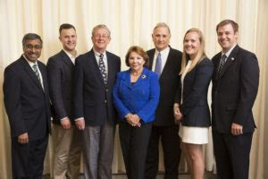 Louis Cook Mba Student Clubs by New Family Business Program Announced At Olin The Source