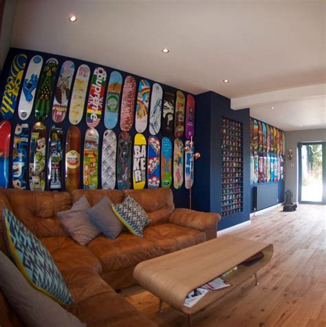 skateboard accessories for bedrooms 56 best skateboard decoration in bedroom office playroom