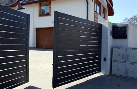 modern house steel gate aluminium modern house gate designs view modern house gate designs orient aluminium product