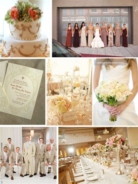 2012 color series january wedding platinum invitations stationery