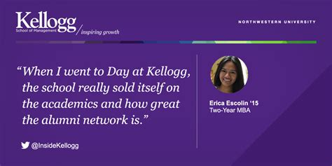 Two Year Mba Programs by Calling All Kellogg Applicants 2015 Intake Class Of 2017