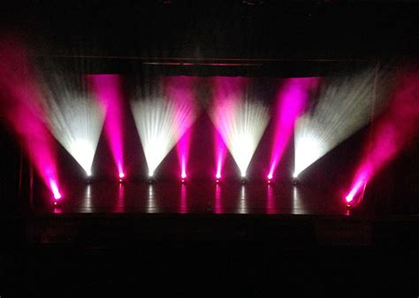 Stage Lighting Hire Wolverhton Event Store Hire Lights