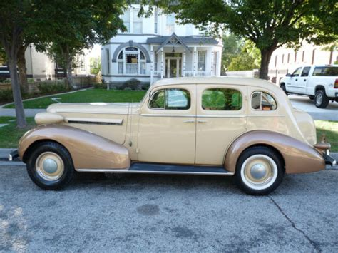 1936 cadillac for sale 1936 cadillac la salle 36 50 4 door touring sedan