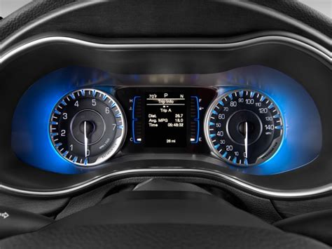 2013 Chrysler 200 Gas Mileage by 2015 Chrysler 200 Four Cylinder Gas Mileage Review Page 2