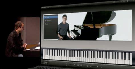 Garageband Groove Matching Apple Launches New Macbook Air Os X Mac App Store