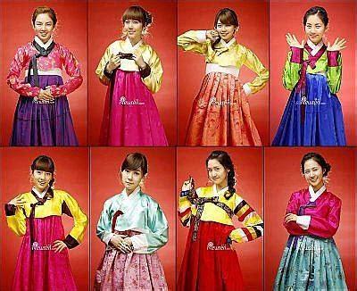 Baju Hanbook Korea sewa baju korea hanbook home