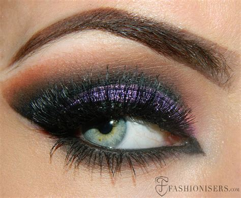 10 Smokey Eye Tips by 10 Dramatic Smokey Eye Makeup Ideas Fashionisers