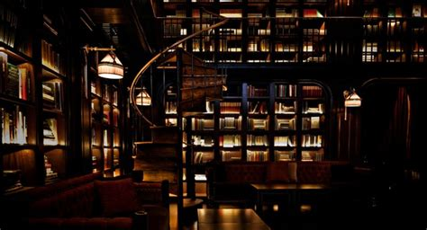 the bars books 10 of nyc s best bars with books untapped cities