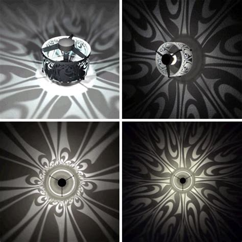 Light Fixtures Dining Room by Pattern Light Fixture Designs Cast Stunning Wall Shadows