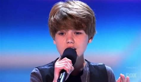 justin bieber on x factor audition watch reed deming quot x factor quot audition video compared to