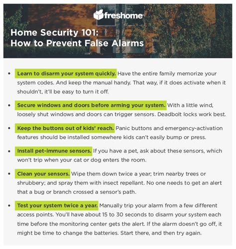 home security in louisville freshome