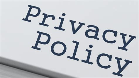 Privacy Policy by Privacy Policy Prolific