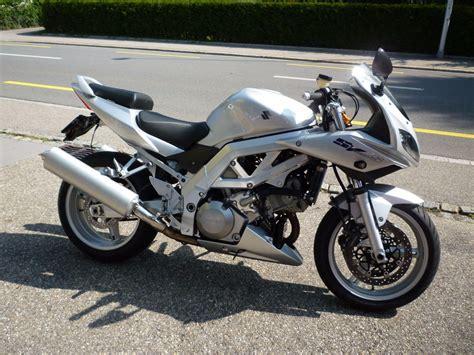 Motorradsport Schweiz by Motorrad Occasion Kaufen Suzuki Sv 1000 S Wullschleger