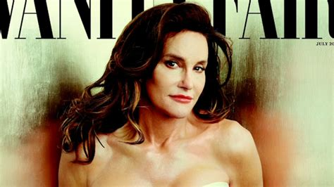 Vanity Fair With Caitlyn Caitlyn Jenner Petition To Olympian Of Medals After