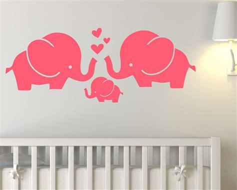 Elephant Wall Decals Nursery Elephant Wall Decals Nursery Ideas Nursery Ideas