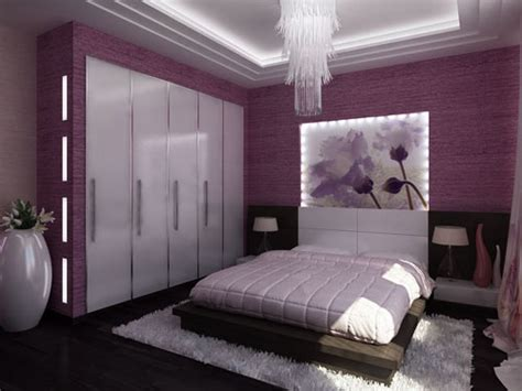 nice bedroom colours 26 refreshing purple bedroom ideas creativefan