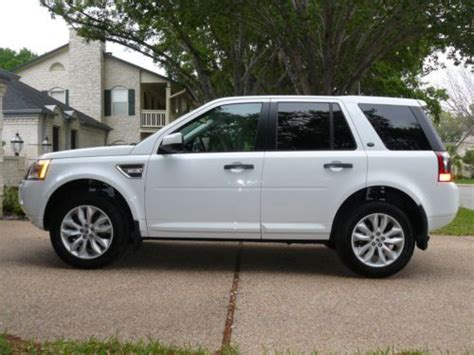used land rover lr2 hse find used 2012 land rover lr2 hse sport utility 4 door 3