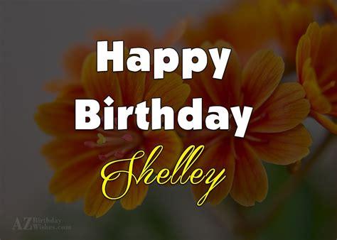 happy birthday happy birthday shelley