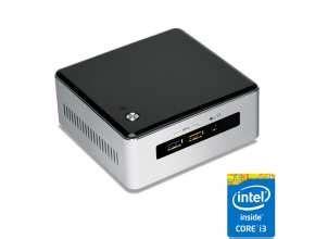 Intel Nuc Nuc7i3bnh 32h10xw10 I3 7100u 1tb Hdd 32gb Ddr4 Win 10 מחשב מיני pc אייבורי מחשבים וסלולר