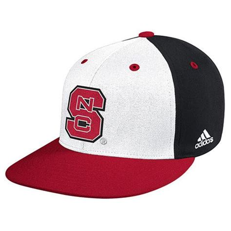 nc state wolfpack adidas tri color 2014 quot on field