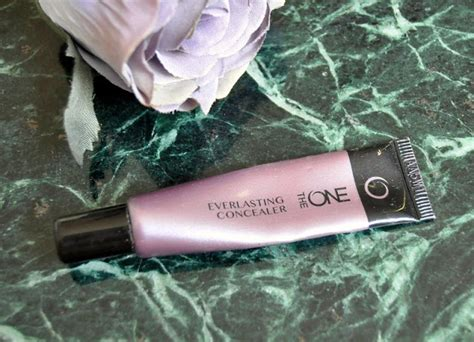 Concealer Oriflame The One Everlasting 10ml Meikin Loppu High End Vs Budjetti Lancome Effacernes Vs