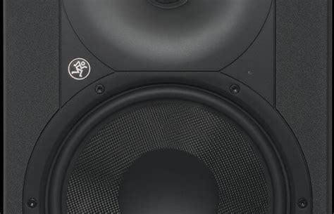 Home Recording Studio Monitors Reviews Mackie Xr824 Studio Monitor Review Performer Mag