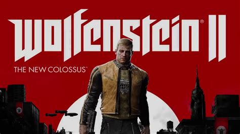the of wolfenstein ii the new colossus books wolfenstein ii the new colossus wolfenstein wiki