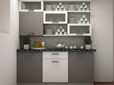 crockery cabinet designs modern 5 classy crockery cabinet designs