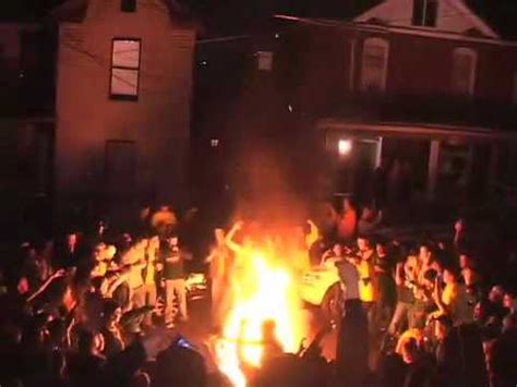 wvu couch wvu couch burning big east basketball chs youtube