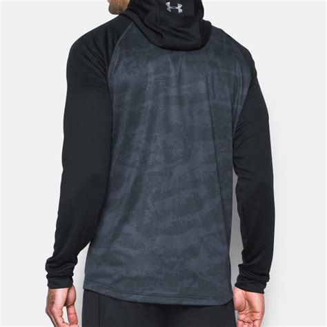 Hoodie Jaket Sweater Armour Keren 1 clothing armour tech terry fitted hoodie fitness