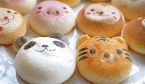 cute desserts cute animal desserts tumblr