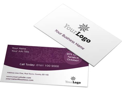 Instaprint Business Cards