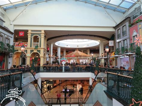 centro commerciale porto compras no porto viacatarina shopping mari pelo mundo