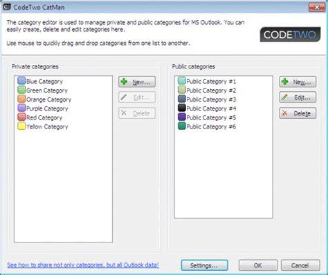 Office 365 Outlook Kategorien Outlook Kategorien Zentral Im Netzwerk F 252 R Alle User