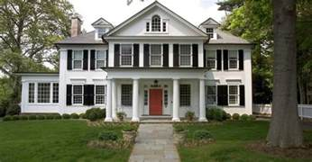 federal style house what s that house a guide to federal style homes porch