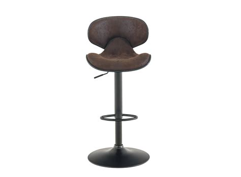 Tabouret Fly Bar by Tabouret De Bar Marron Fly
