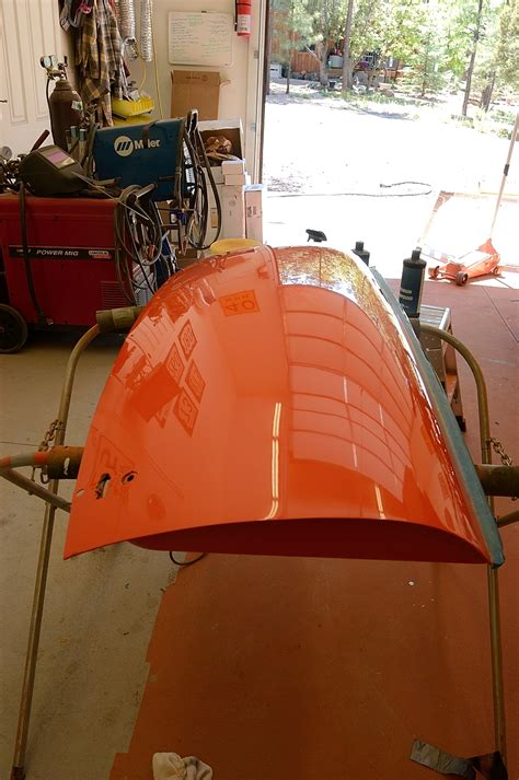 what is color sanding my color sanding and cut buff process conrad s projects