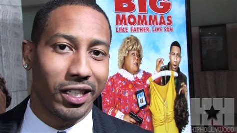 mommas house tv show quot big mommas house like father like son quot premiere hiphollywood com youtube